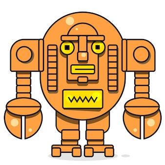 Bot-pictogram, chatbot