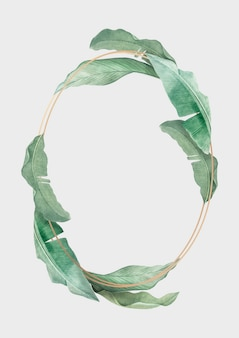 Botanisch frame
