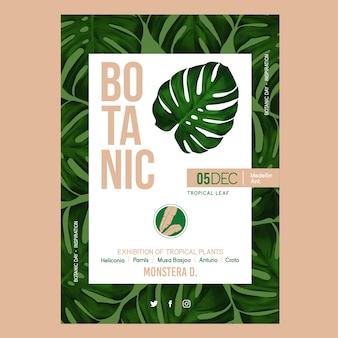 Botanisch