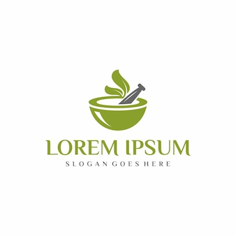 Botanische geneeskunde logo