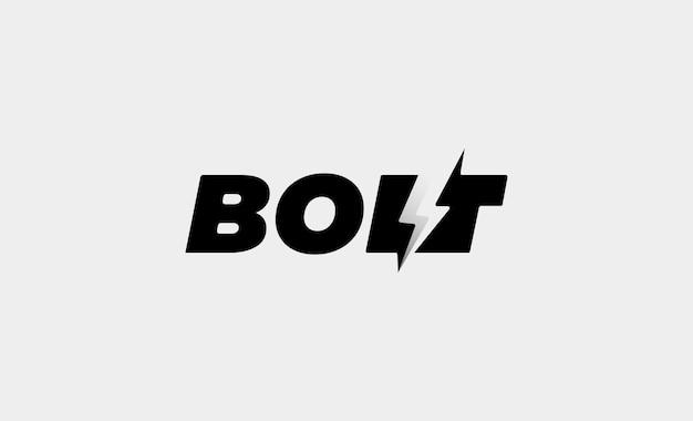 Bout logo vector design pictogram illustratie