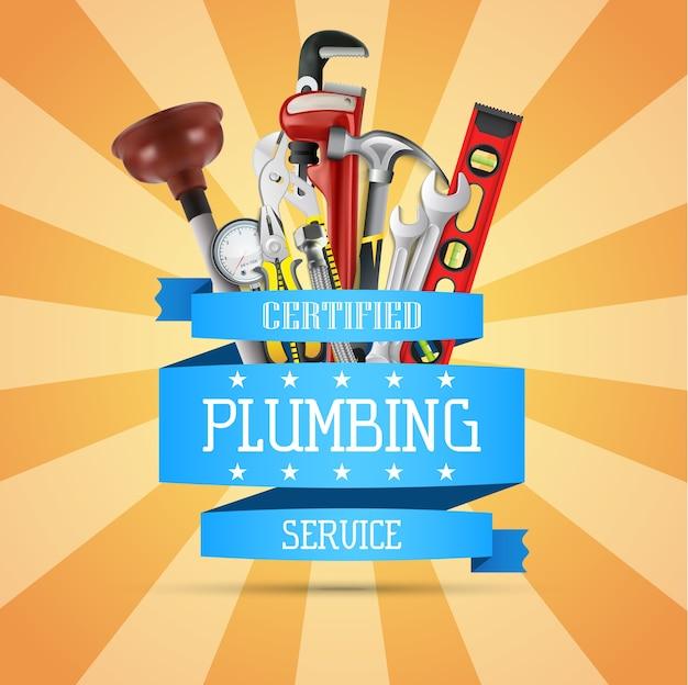 Bouw reparatie tools