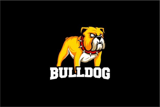 Boze bulldog