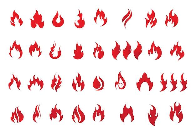 Brand logo vector illustratie ontwerpsjabloon