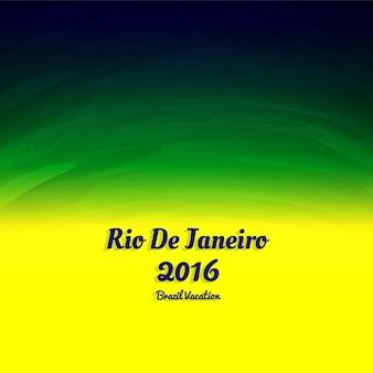 Brazilië kleuren achtergrond