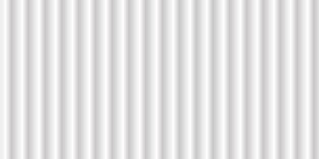 Brede schone witte textuurachtergrond