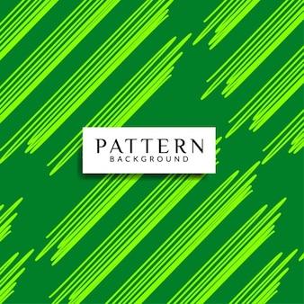 Bright modern patroon achtergrond