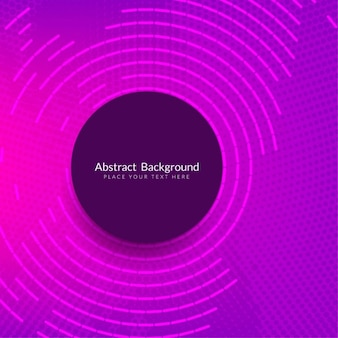 Bright paarse rasterpatroon achtergrond