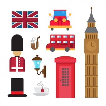 British element collectie