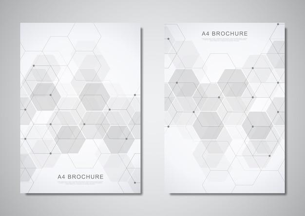 Brochure omslag