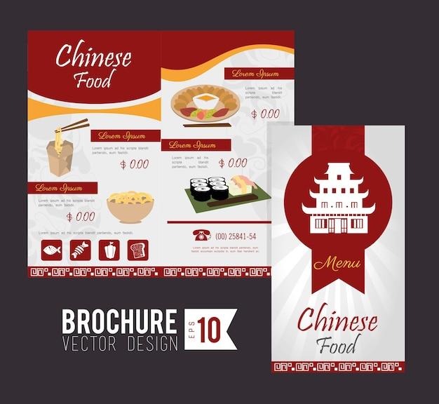 Brochure ontwerp