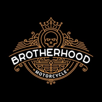 Brotherhood motorfiets