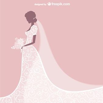 Bruid jurk