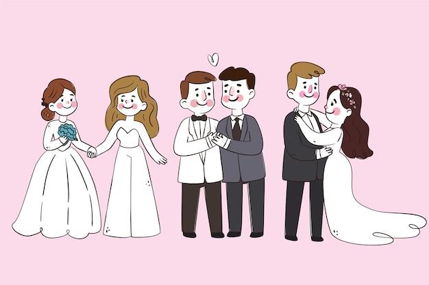 Bruidsparen