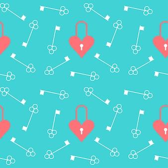 Bruiloft naadloze romantische decoratieve elementen patroon geïsoleerd op stijlvolle achtergrond voor gebruik in ontwerp voor kaart, uitnodiging, poster, spandoek, plakkaat, billboard dekking