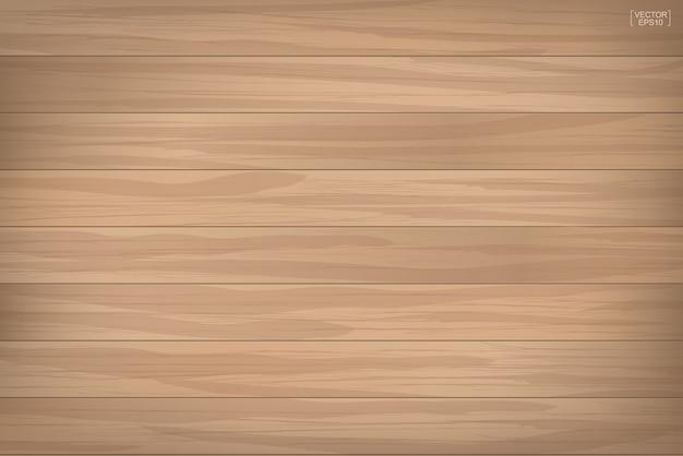 Bruine houten textuur voor achtergrond.