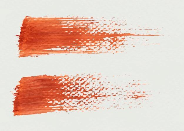 Brush texturen
