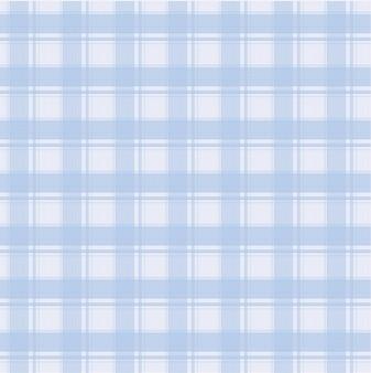 Bule scott patroonachtergrond, stoffentextuur