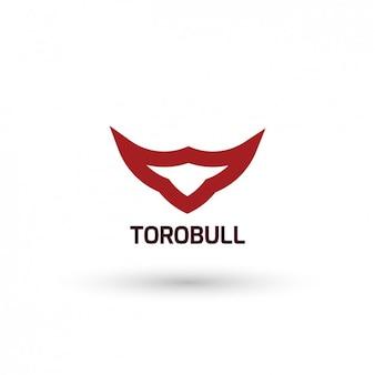 Bull template logo