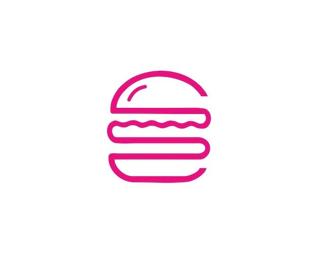Burgerroze logo