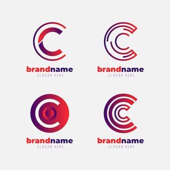 C logo collectie