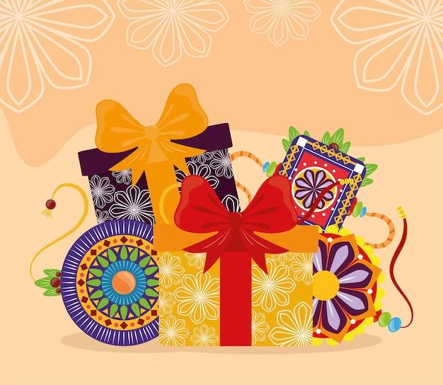 Cadeaus en armbanden