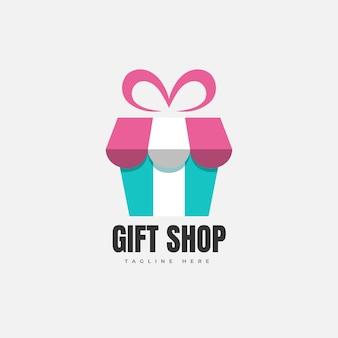 Cadeauwinkel logo