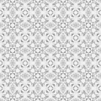 Caleidoscoop patroon. driehoek geometrische print