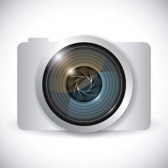 Camera ontwerp.