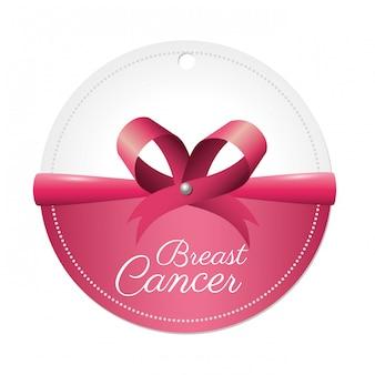 Campagne voor borstkanker