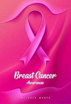 Campagnekaart voor borstkanker