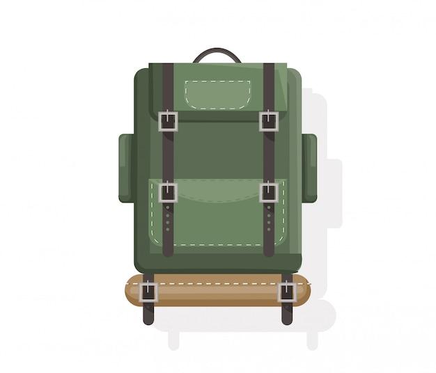 Camping tassen