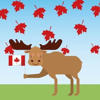 Canada dag