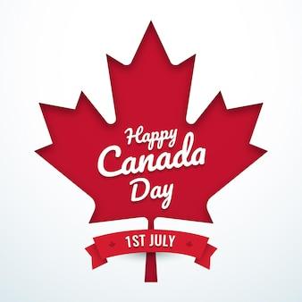 Canada dagviering