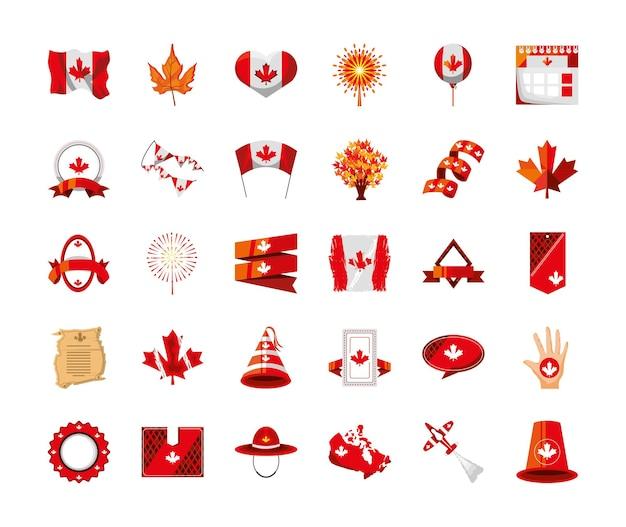 Canadese onafhankelijkheidsdag