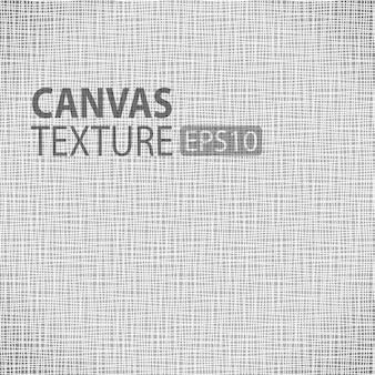 Canvas textuur