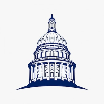 Capitol dome-logo