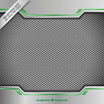 Carbon fiber achtergrond