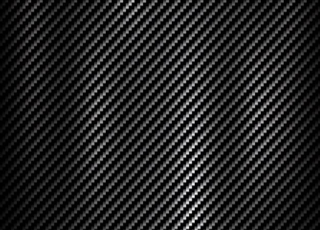 Carbon kevlar fiber patroon textuur achtergrond