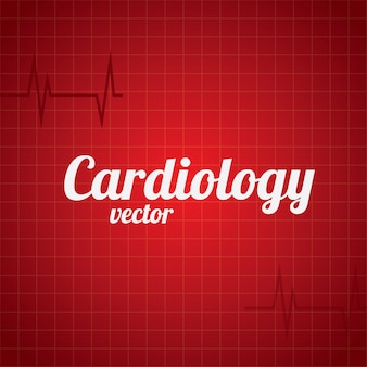 Cardiologie achtergrond