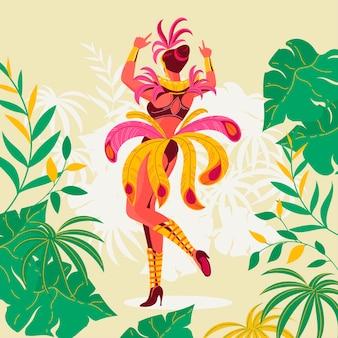 Carnaval_danser