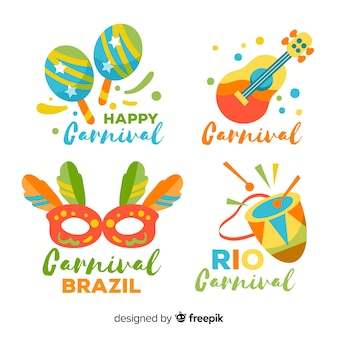 Carnaval-kentekenreeks