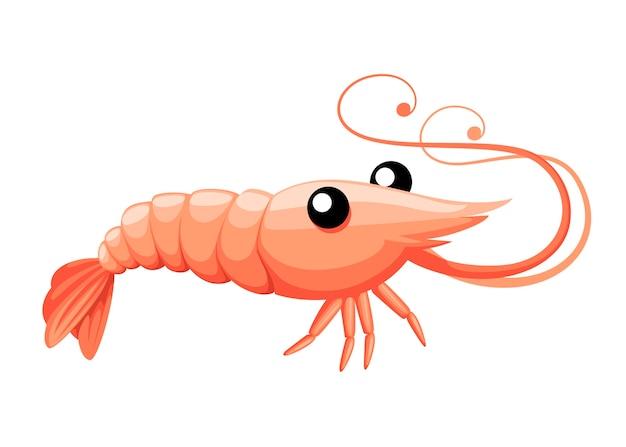 Cartoon dier karakter ontwerp