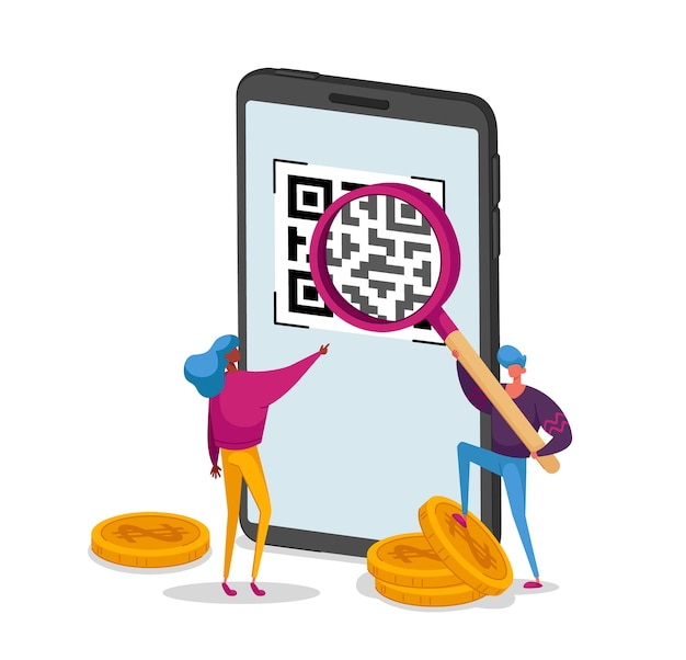 Cashless betalingstechnologie