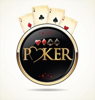 Casino achtergrond