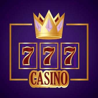 Casino concept