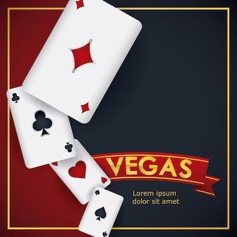 Casino game ontwerp.