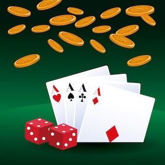 Casino gokspel