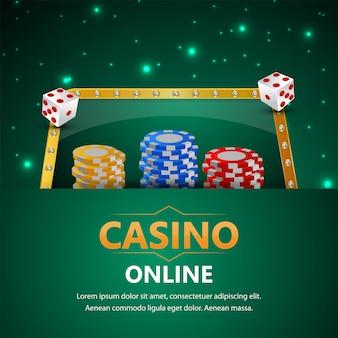 Casino online gokspel met casinofiches