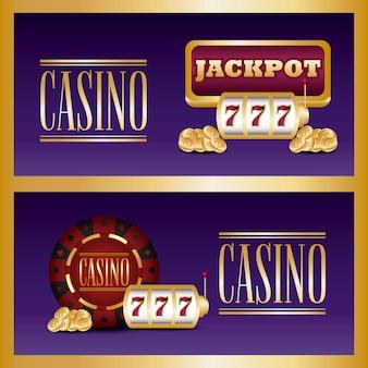 Casino spel